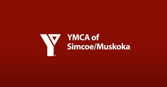 Gravenhurst YMCA logo