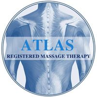 Atlas Registered Massage Therapy logo