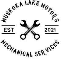 Muskoka Lake Motors logo