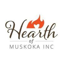 Hearth of Muskoka logo
