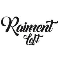 Raiment Loft logo