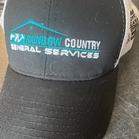 Rainbow Country General Services logo