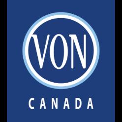 Meals On Wheels - VON logo