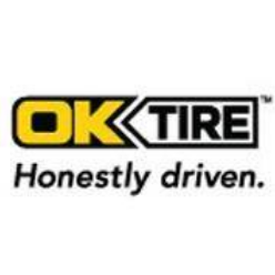 OK Tire & Auto Service - Gil's Brake Shop Ltd logo