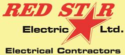 Red Star Electric Ltd logo