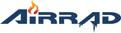 Airrad Heating & Cooling Systems logo
