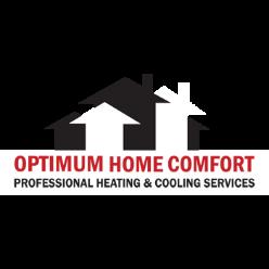 Optimum Home Comfort logo