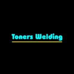Toner's Welding & Custom Manufacturing logo