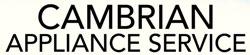 Cambrian Appliance Service logo