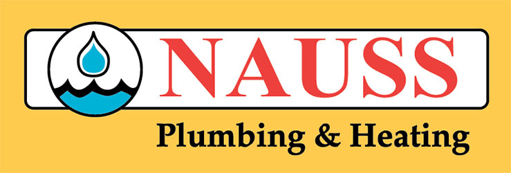 Nauss Plumbing & Heating Inc logo
