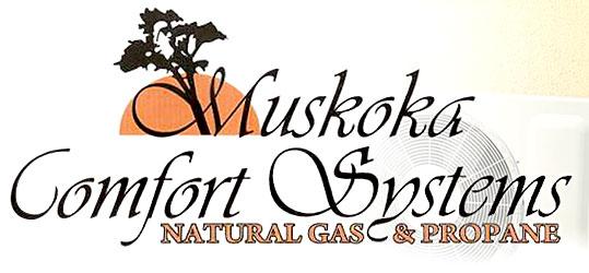 Muskoka Comfort Systems logo