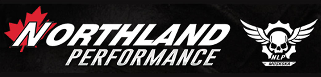 Northland Performance logo