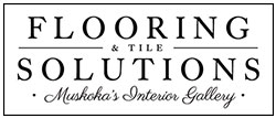 Flooring Solutions  logo