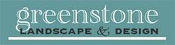 Greenstone Landscape & Design logo