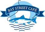 Bay Street Cafe logo