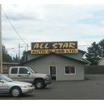 All Star Auto Glass Ltd logo