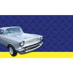 Allmakes Auto Service Plus logo