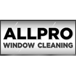 AllPro Window Cleaning logo
