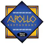 Apollo Restaurant logo