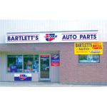 Bartlett's Auto logo