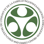 Child And Family Centre logo