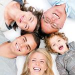 Chelmsford Family Dentistry logo