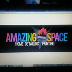 Amazing Space logo