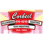 Corbeil Plumbing & Heating logo