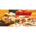 Cortina Pizza logo