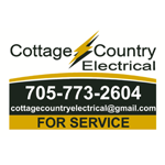 Cottage Country Electrical logo