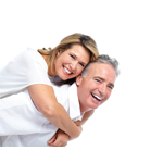 The Denture And Implant Center logo
