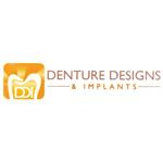 Denture Designs & Implants logo