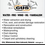 Gus Temiskaming logo