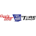 Guy's Tire Sales Inc logo