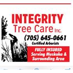 Integrity Tree Care Inc logo