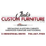 Jink's Custom Furniture Ltd logo