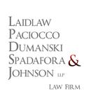 Laidlaw Paciocco Dumanski Spadafora & Johnson LLP Law Firm logo