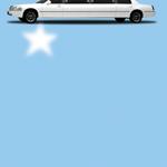 Stars Luxury Limousine Services logo