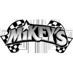 Mikey's General Sales & Repair logo