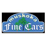 Muskoka Fine Cars logo