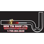 New Tin Shop Ltd logo