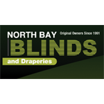 North Bay Blinds logo