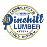Pinehill Lumber logo