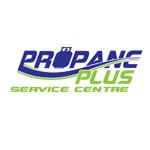 Propane Plus Service Centre logo