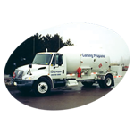 Georgian Bay Propane Inc logo