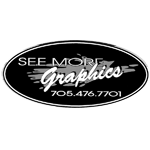 See More Graphics logo