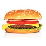 Service Grill Pizza & Burger Shack logo