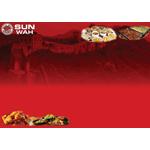 Sun Wah Restaurant logo