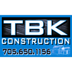 TBK Construction Inc logo