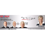 Re/Max Crown Realty Inc Brokerage - The Jan Oystrick Team logo